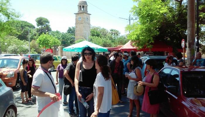 Διαμαρτυρία της ΕΛΜΕ Χανίων για τις εγγραφές στα ΕΠΑΛ