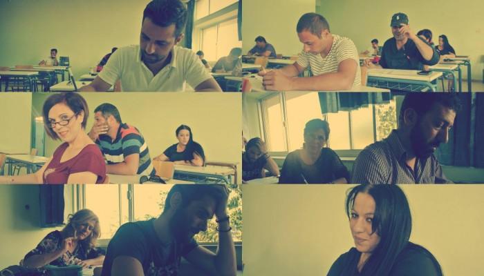 Άρχισαν οι εγγραφές-μετεγγραφές μαθητών στο Εσπερινό ΓΕΛ Χανίων