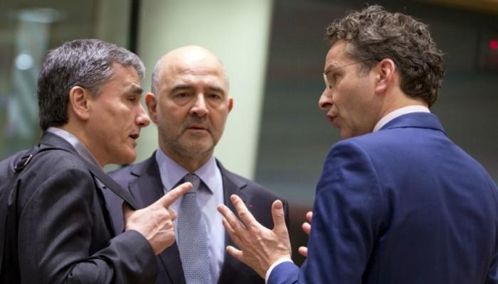 Eurogroup: Επικίνδυνο μπρα ντε φερ για δόση ή ρήξη για το χρέος
