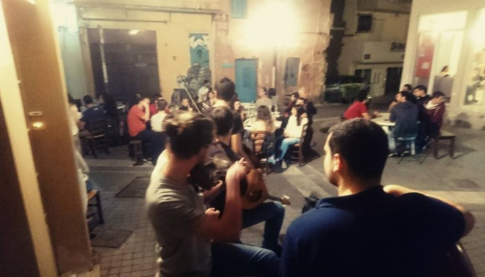 Φεστιβάλ διοργανώνει ο πολιτιστικός χώρο Ξύλινη Tabya στο Ηράκλειο