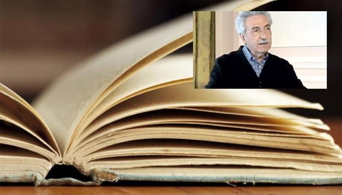 Το Κέντρο Κρητικής Λογοτεχνίας τιμά τον Γρηγόρη Σηφάκη