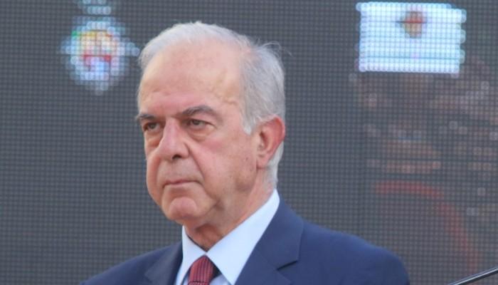 Σε μήνυμά του ο Δήμαρχος Βιάννου Παύλος Μπαριτάκης, με αφορμή την έναρξη τω