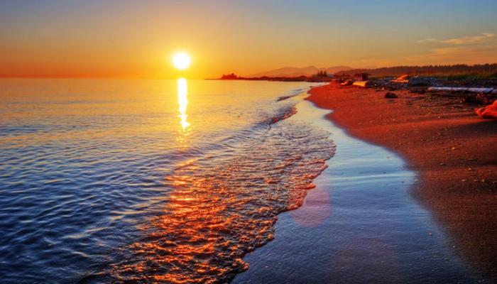 Καλός καιρός και καθαρή ατμόσφαιρα το Σαββατοκύριακο στην Κρήτη