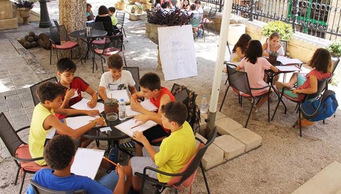 Καλοκαιρινά Εκπαιδευτικά Εργαστήρια στο Ιστορικό Μουσείο Κρήτης
