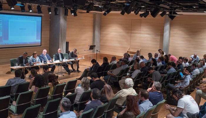 Ημερίδα ΙΤΕ για καινοτόμα επιχειρηματικότητα στην Κρήτη
