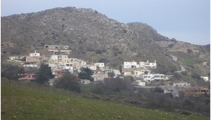 Κρήτη: Χωριό αναγνωρίστηκε επίσημα από την πολιτεία ως