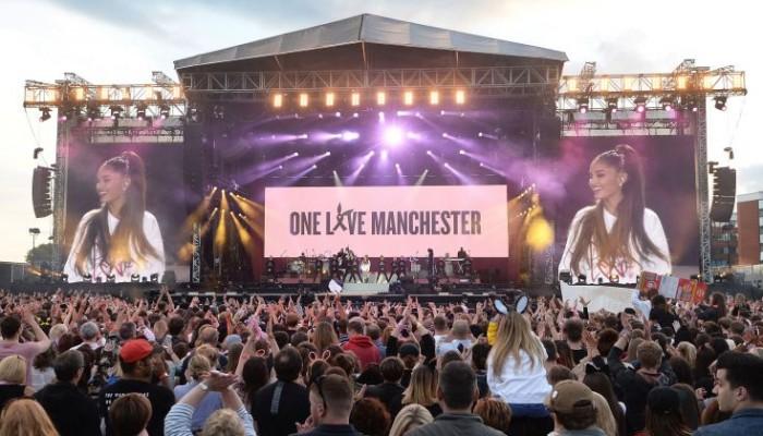 Βρετανία: Μεγαλειώδης συναυλία για τα θύματα του Μάντσεστερ