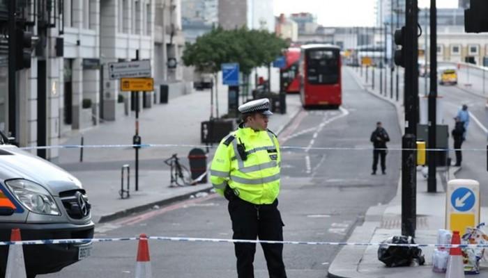 Βρετανία: Ενός λεπτού σιγή για τα θύματα της επίθεσης στο Λονδίνο