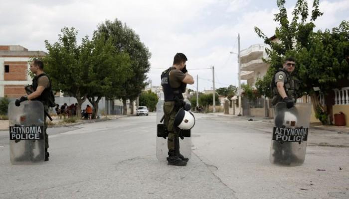 Φυλάκιση 40 μηνών στον 23χρονο Ρομά για άσκοπους πυροβολισμούς