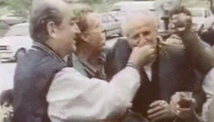 Το βίντεο του Κυριάκου Μητσοτάκη για τον πατέρα του
