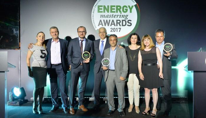 Energy Mastering Awards 2017: Σημαντικές διακρίσεις για τον Όμιλο ΟΤΕ