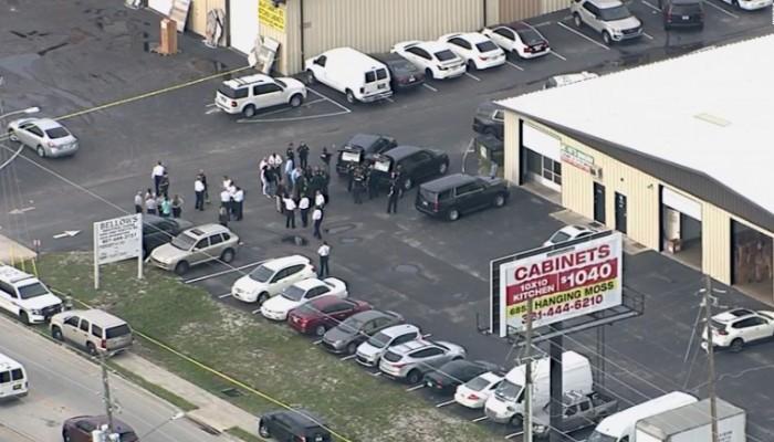Ορλάντο: Απολυμένος υπάλληλος σκότωσε πέντε πρώην συναδέλφους του