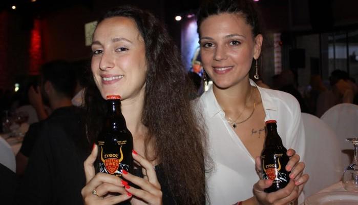 Ρέθυμνο Cretan Kings: Παρουσιάστηκε η μπύρα της ομάδας!