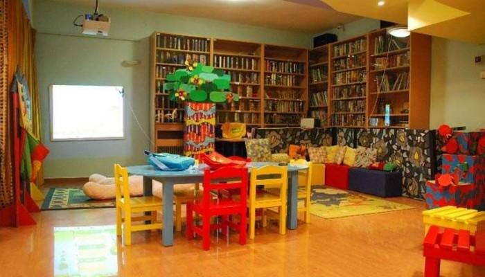 Δήμος στην Κρήτη επιχορηγείται με 50.000 ευρώ για τον εκσυγχρονισμό παιδικών σταθμών