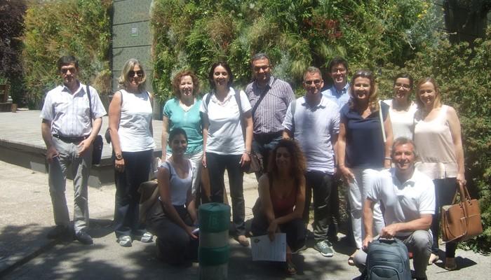 H Περιφέρεια Κρήτης στο έργο «LIFE: Adapt2Clima» για την κλιματική αλλαγή