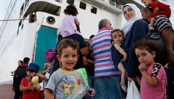 Διαπολιτισμική γιορτή γεύσεων και μουσικής για τους πρόσφυγες του Ηρακλείου