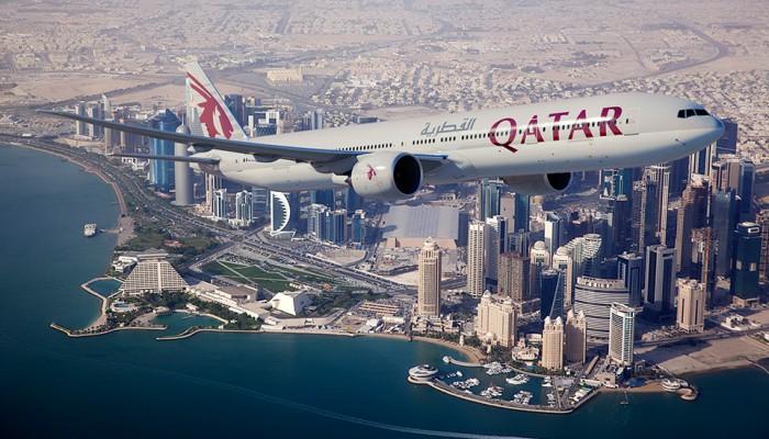 Κατάρ: Αεροπορικές εταιρείες διακόπτουν τις πτήσεις τους προς τη χώρα