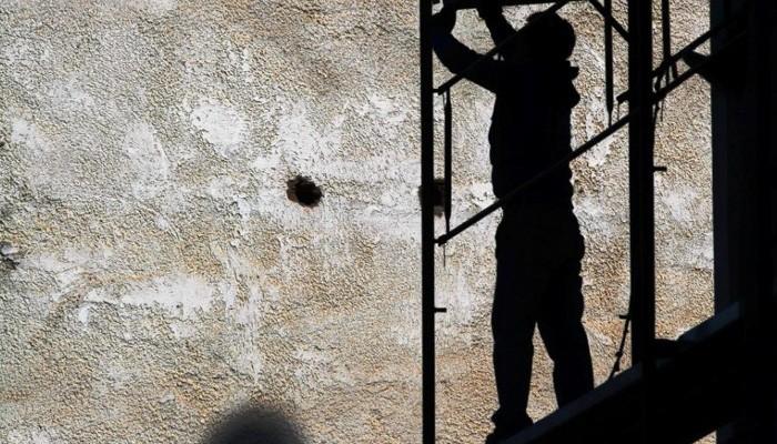 Εργατικό ατύχημα στον Μακρύ Τοίχο στα Χανιά