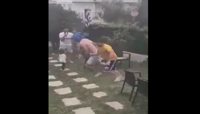 Χανιώτικο survivor (!) στην Πασακακι...ανή Δημοκρατία! (βίντεο)
