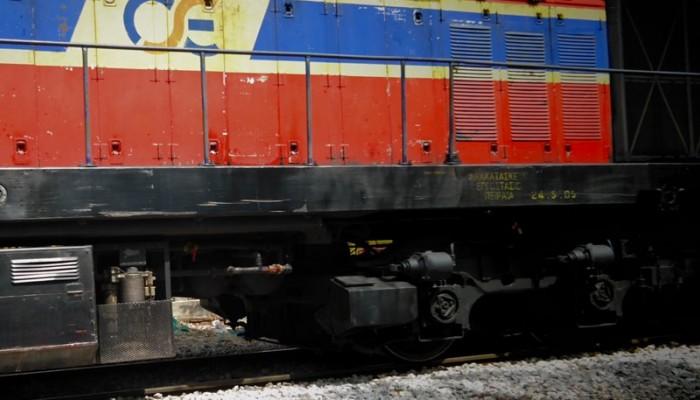 Ημαθία: Τρένο παρέσυρε και σκότωσε 25χρονο πεζό