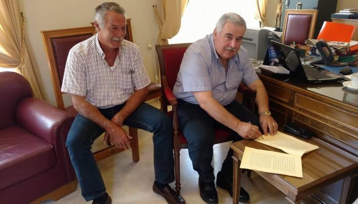 Οικόπεδο στην «καρδιά» του Βενεράτου απέκτησε ο Δήμος Ηρακλείου