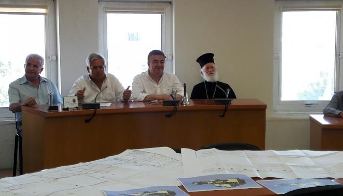 Πέρισσότερα από 4 εκατ. ευρώ για νέο βιοκλιματικό σχολείο στο Γάζι