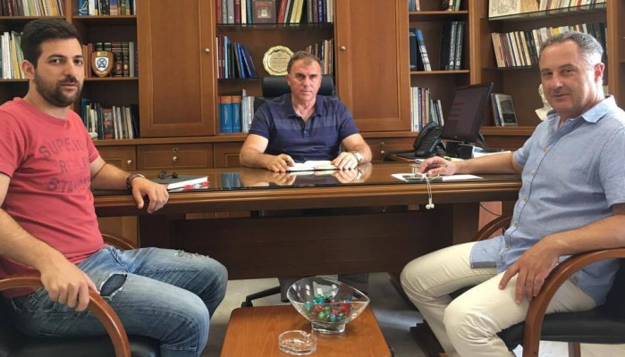 Νέα έργα και παρεμβάσεις προς υλοποίηση στον Δήμο Ιεράπετρας