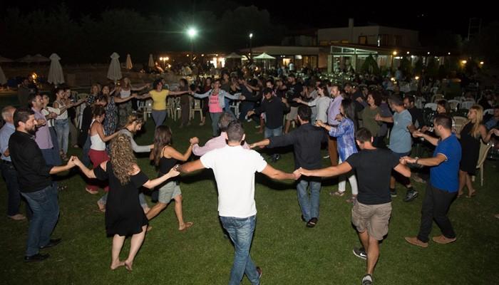 Το 2ο Amari Green Festival: Η καρδιά της Κρήτης χτυπά στο Αμάρι