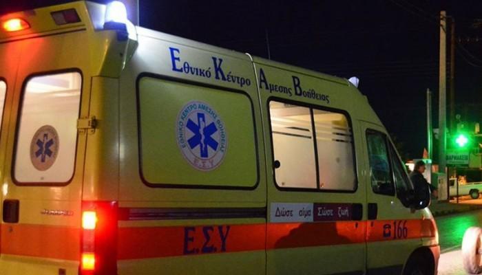 Ασυνείδητος οδηγός παρέσυρε, σκότωσε & εγκατέλειψε 26χρονο πεζό
