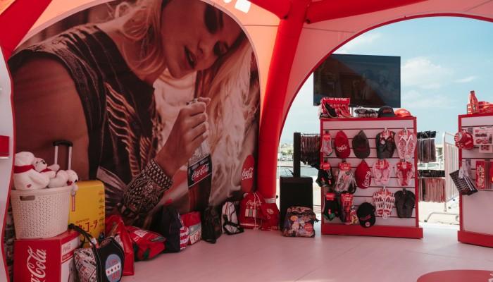 H Coca-Cola μοιράζει πολλές εκπλήξεις στο Ρέθυμνο που δεν πρέπει να χάσετε!
