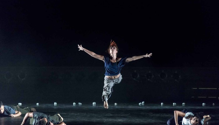 Dance Days Chania - Στα Χανιά το 7ο Διεθνές Φεστιβάλ Σύγχρονου Χορού