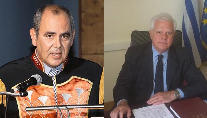 Σκληρή κριτική των Πρυτάνεων Κρήτης για τις αλλαγές στα ΑΕΙ