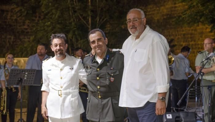 Η συνάντηση Φιλαρμονικών Ορχηστρών στο Θέατρο Ανατολικής Τάφρου Χανίων