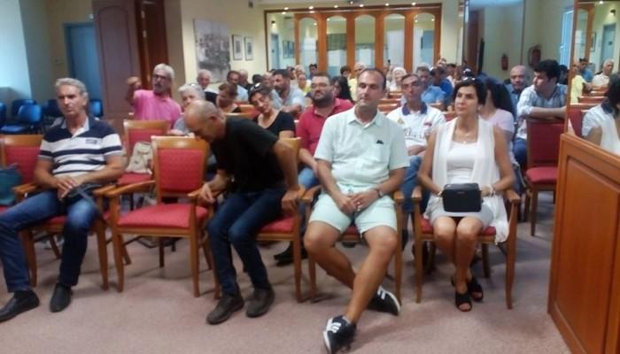 Χρήσιμα συμπεράσματα στην εκδήλωση της ΄Ενωση Προστασίας Καταναλωτών Κρήτη