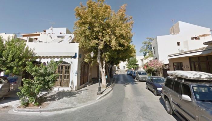 Φασαρία και ένταση στην παλιά πόλη στα Χανιά - Πιάστηκαν στα χέρια