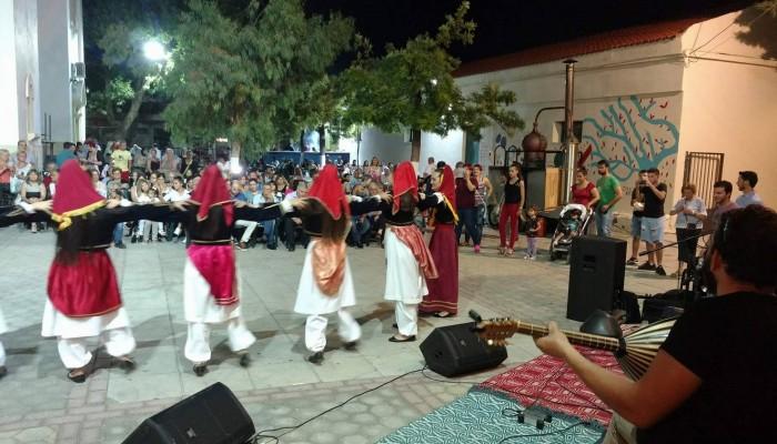 Στις Βασιλειές ολοκληρώνεται το φετινό Φεστιβάλ «Εκτός Πόλης»
