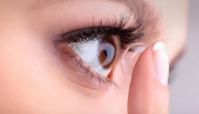 Γιατρός ανακάλυψε 27 ξεχασμένους φακούς επαφής στο μάτι ασθενούς