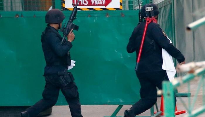 Η αστυνομία σκότωσε δήμαρχο για «εμπλοκή σε διακίνηση ναρκωτικών»