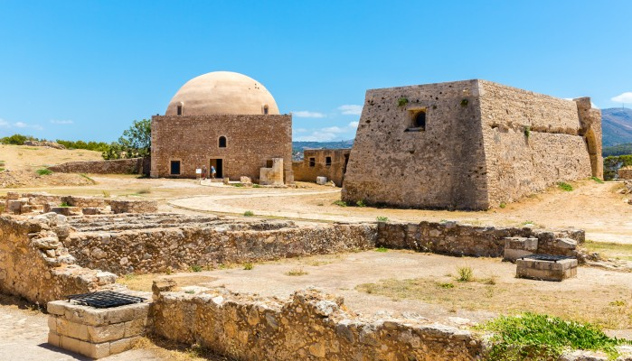 Έκτακτες ρυθμίσεις πρόσβασης στο Φρούριο Φορτέτζα