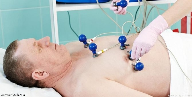 13 ηλεκτροκαρδιογράφοι σε απομακρυσμένα Περιφερειακά Ιατρεία-Κέντρα Υγείας