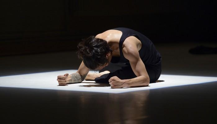 cie Toula Limnaios - Dance Days Chania
