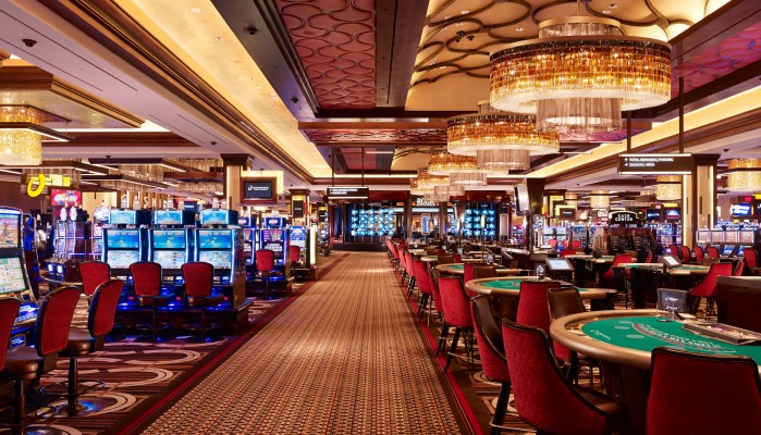 Επανέρχεται η ιδέα λειτουργίας καζίνο στην Κρήτη