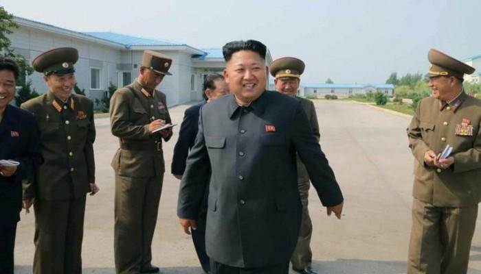 Ο Κιμ νημερώθηκε για το σχέδιο εκτόξευσης πυραύλων στο Γκουάμ
