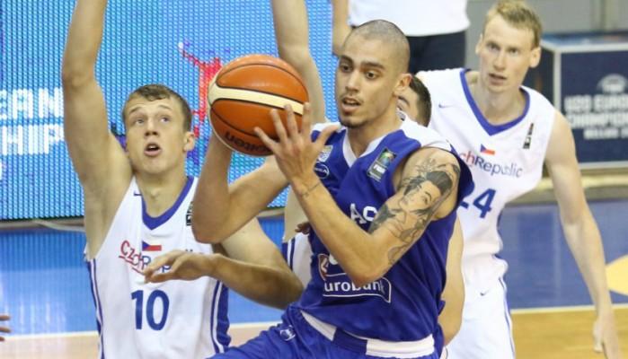 Αφιέρωμα της FIBA στο