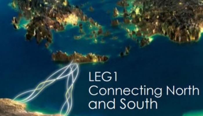 Εξετάζεται Mega-Project - Ηλεκτρική διασύνδεση Κρήτης-Β. Αφρικής