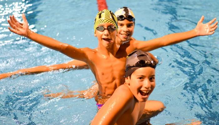 ΝΟΧ: Νέο ρεκόρ στον μαραθώνιο κολύμβησης
