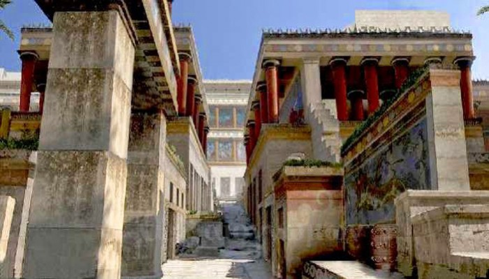 Οι αρχαίοι Κρήτες δεν έτρωγαν χοιρινό και διαπόμπευαν τους μοιχούς