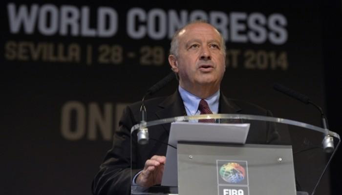 Οι ισχυροί άνδρες της FIBA στα Χανιά