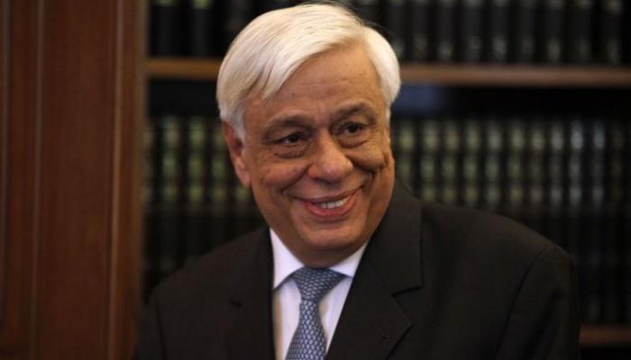 Στην Κρήτη σήμερα ο Προκόπης Παυλόπουλος