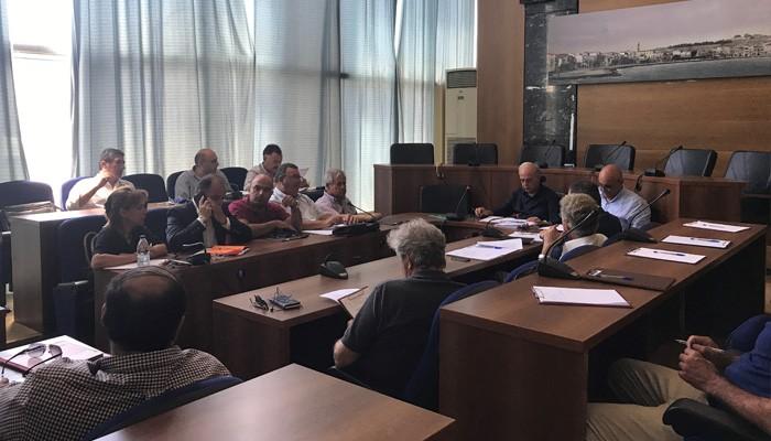 Ψήφισμα της ΠΕΔ Κρήτης για χωροθέτηση της Κορακιάς ως βιομηχανικό λιμάνι